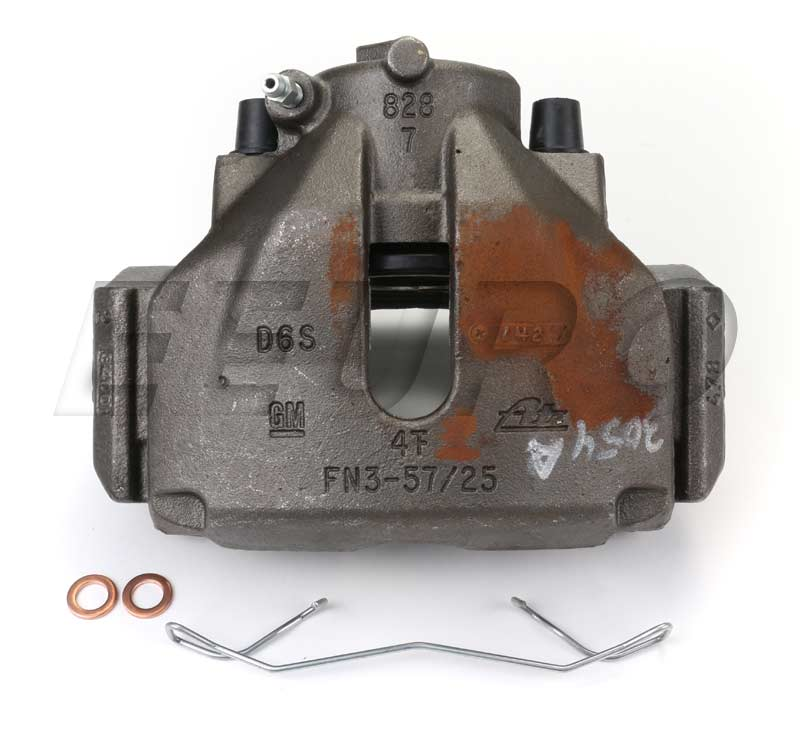 Disc Brake Caliper - Front Passenger Side N133054A Main Image