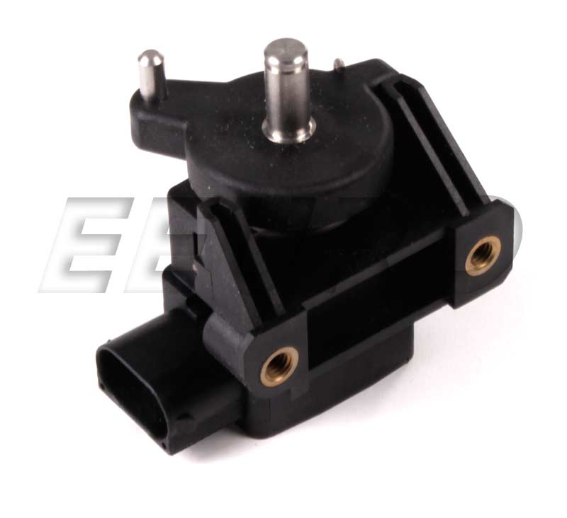 Mercedes-Benz Throttle Position Sensor
