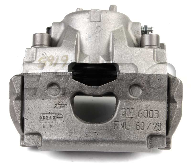 Disc Brake Caliper - Front Driver Side (302mm) N126165 Main Image