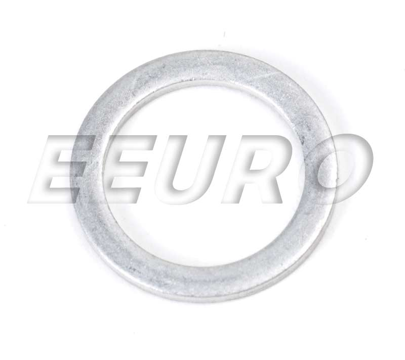 Cooler Line Seal Ring - line to radiator (15X20x1.5mm) 1635010060 Main Image