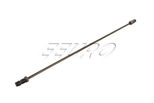 Brake Line - Front Driver Side - Genuine BMW 34326755493 34326755493