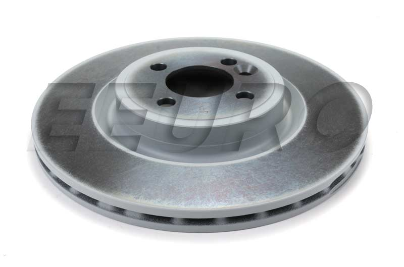 Disc Brake Rotor - Front (316mm) 34116855781 Main Image
