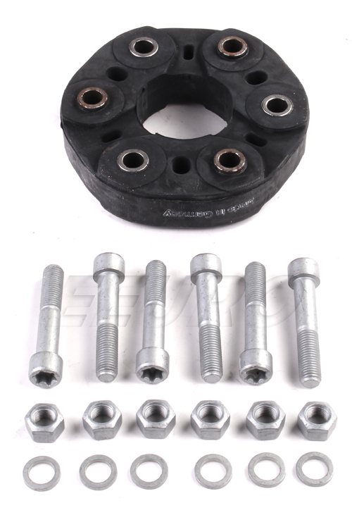 Mercedes benz drive shaft flex disc kit febi 21193 for Flex disk mercedes benz