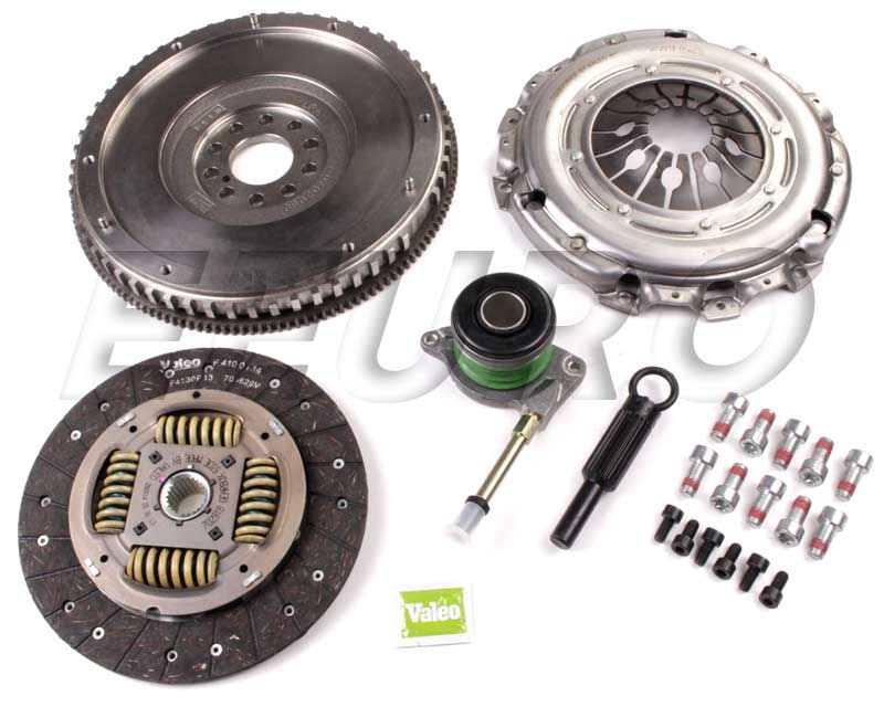 Clutch Kit (Dual-mass Flywheel Conversion) 52285413 Main Image