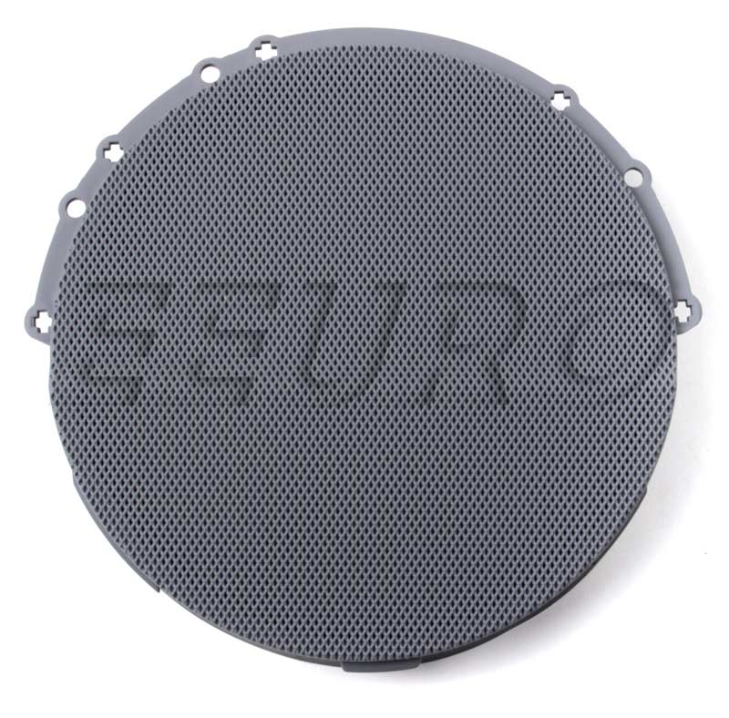 Speaker Cover - Front Driver Side (Door) (Gray) 51418224017 Main Image