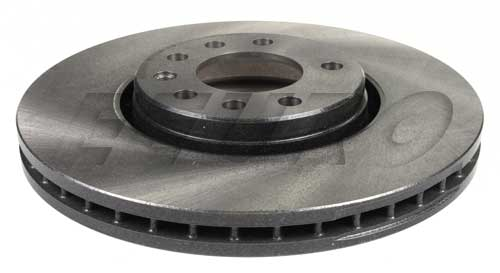 Disc Brake Rotor - Front (302mm) 9191247Z Main Image