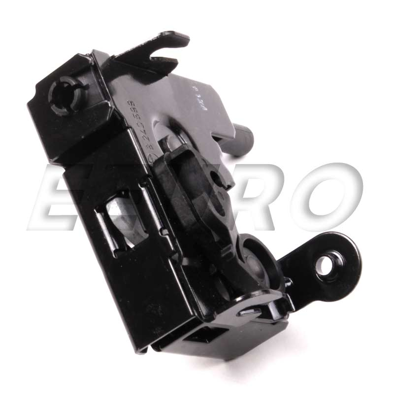Genuine Bmw Mini Hood Latch 51238240599