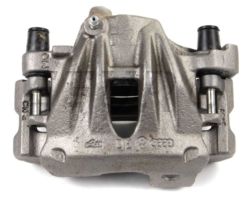 Disc Brake Caliper - Front Driver Side N122309 Main Image