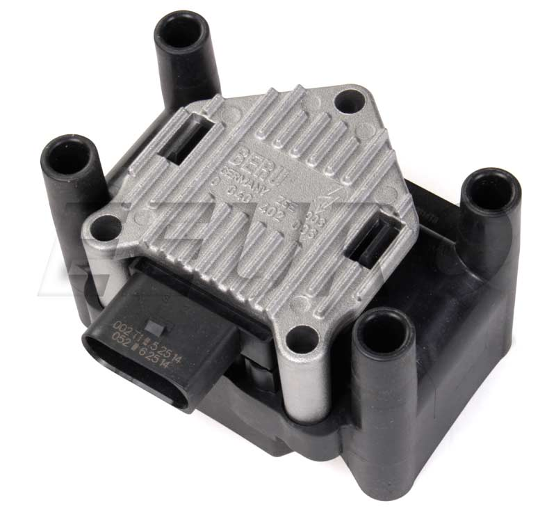 Ignition Coil 032905106BOE Main Image