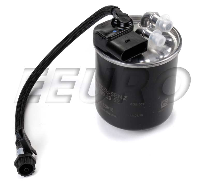 mercedes benz fuel filter mercedes sprinter fuel filter mercedes fuel filter 6510902952 | eeuroparts.com®