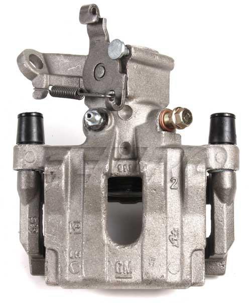 Disc Brake Caliper - Rear Driver Side 2209132L Main Image