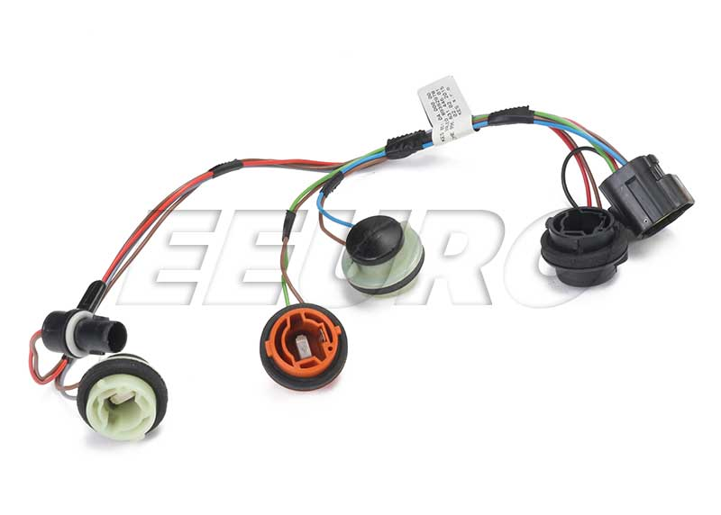 Peachy Porsche Tail Light Wiring Harness 99663144601 Eeuroparts Com Wiring Cloud Hisonuggs Outletorg