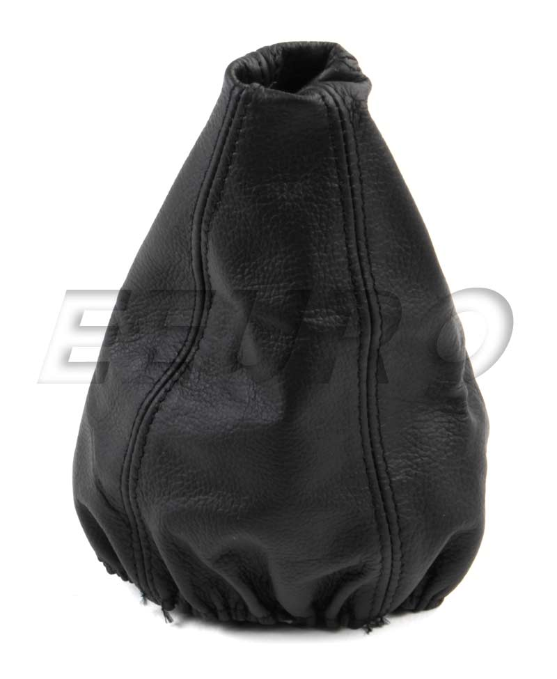 Manual Trans Shift Boot (Leather) 1030315 Main Image