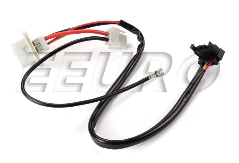 mercedes benz blower motor wiring harness uro parts 2108200917 rh eeuroparts com motor harness connector power wheels motor harness connector power wheels