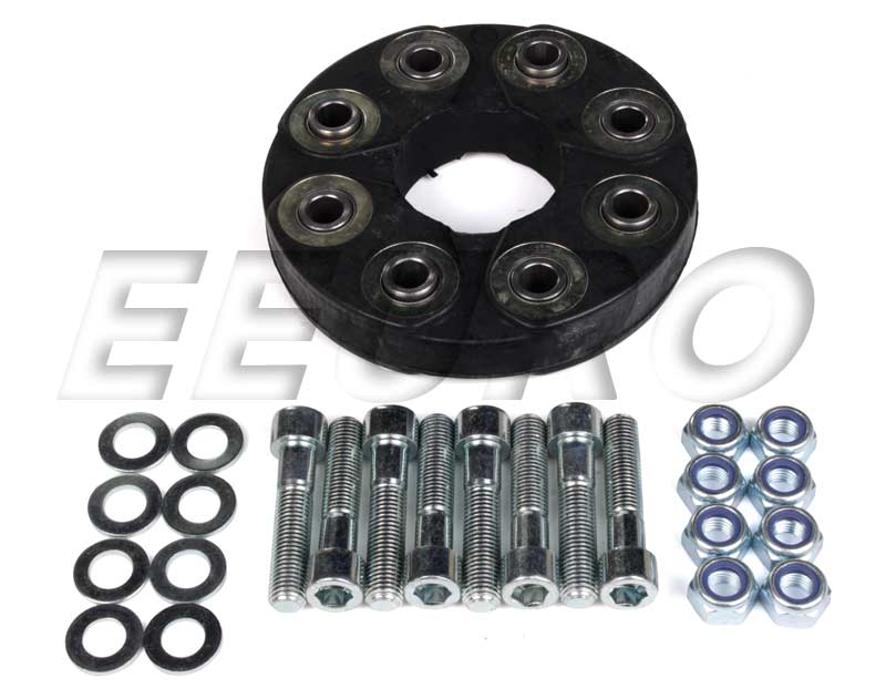 Mercedes benz drive shaft flex disc kit meyle for Flex disk mercedes benz