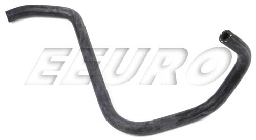 BMW Engine Coolant Hose (Throttle Body to Coolant Pipe) 13541719967 - Rein  CHE0259P