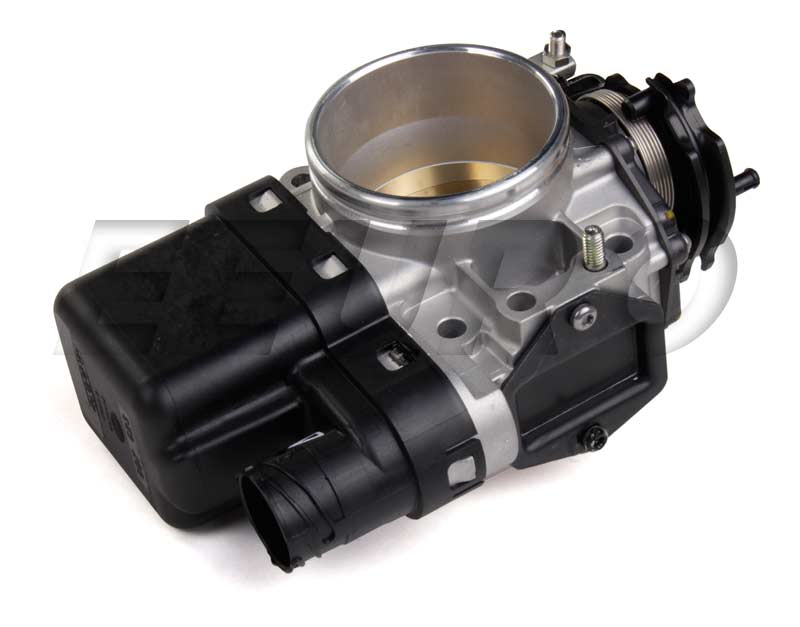 007623101 Hella Bmw Throttle Body Fast Shipping