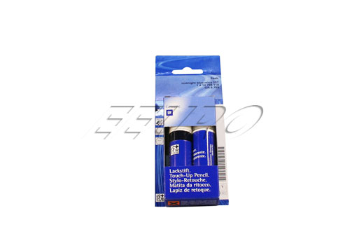 Touch Up Paint Code 257 Midnight Blue 12799110 Main Image