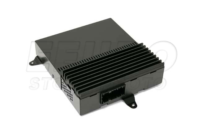 Amplifier - Genuine BMW 65128379376 65128379376