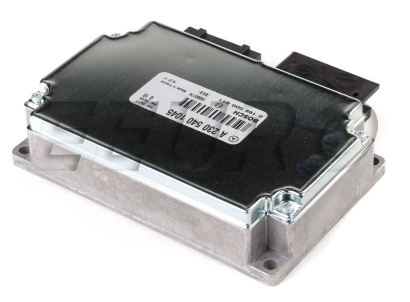 Genuine mercedes battery control unit 2305401045 free for Genuine mercedes benz battery