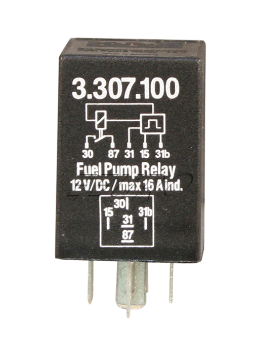 Saab Fuel Pump Relay Kae 3307100 Fast Shipping Availablerheeuroparts: 1988 Saab 900 Fuel Pump Relay Location At Gmaili.net