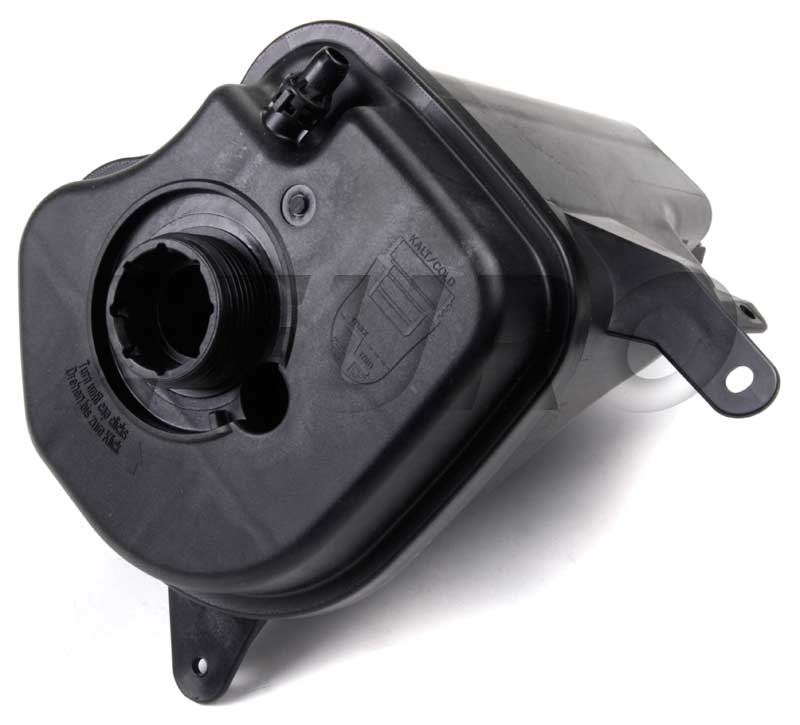 BMW Expansion Tank w Level Sensor Behr