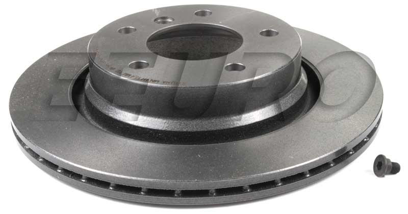 Disc Brake Rotor - Rear (294mm) 25515 Main Image