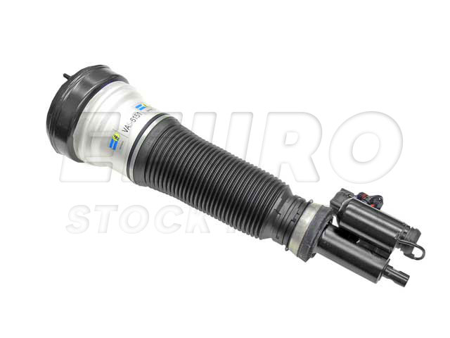 Click here for Air Strut Assembly - Front Driver Side (w/ Airmati... prices