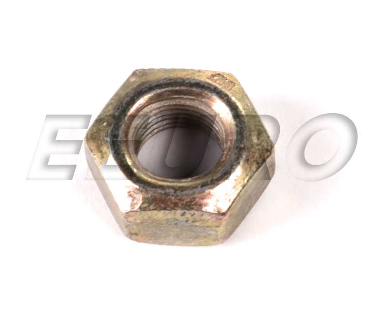 Sway Bar Mounting Nut - Rear 4346342 Main Image
