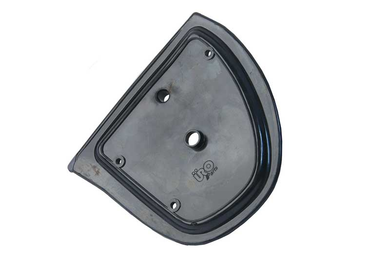 Click here for URO Parts Side Mirror Base Gasket - Driver Side Me... prices