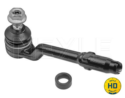 Tie Rod End - Front Outer - Meyle HD BMW 32106774335