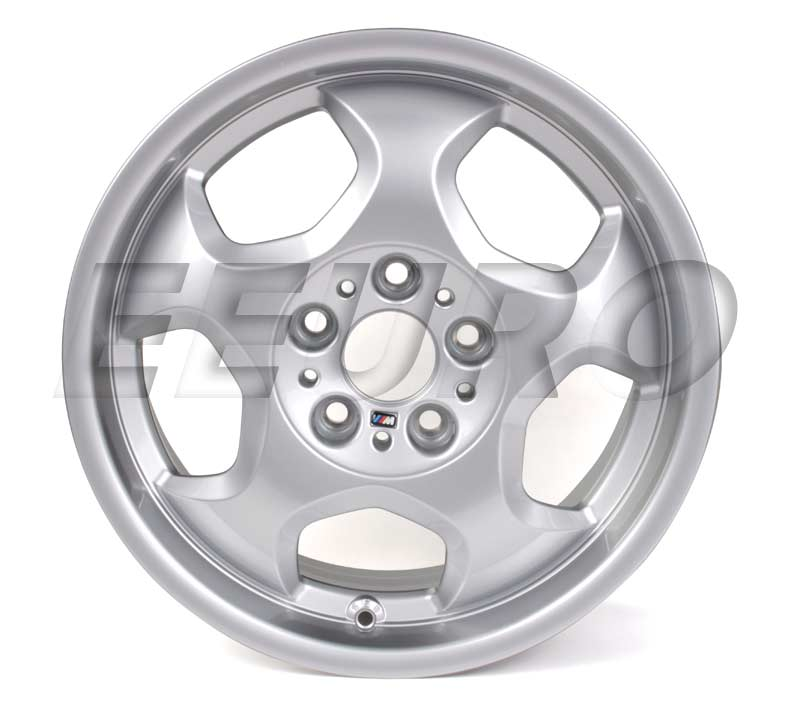 Alloy Wheel (M Contour) 36112227895 Main Image