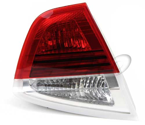 Tail Light Assembly - Driver Side Inner 63216937459 Main Image