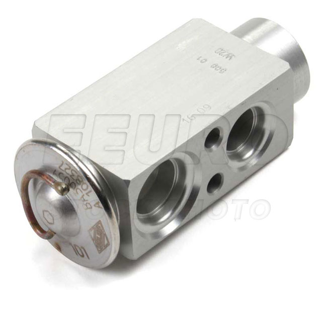 A/C Expansion Valve 64116981454G Main Image