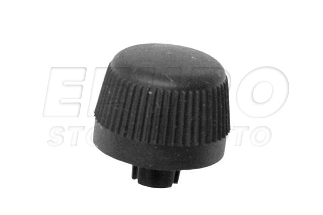 Radio Knob - Genuine BMW 65828372162 65828372162