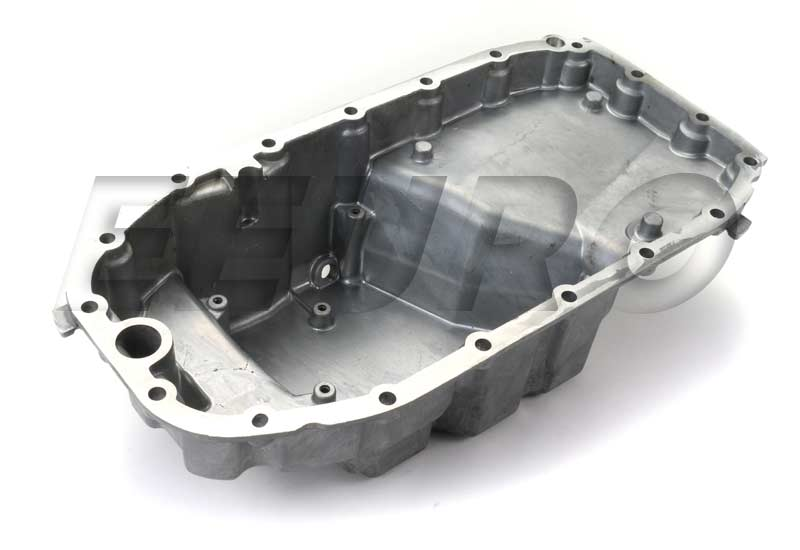 genuine saab engine oil pan fast shipping
