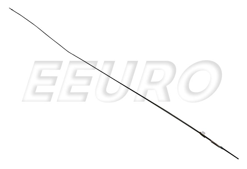 Brake Line - Rear Passenger Side - Genuine Mini 34306779195 34306779195