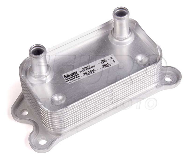 Click here for Engine Oil Cooler - Behr 376797081 Volvo 30637966 prices