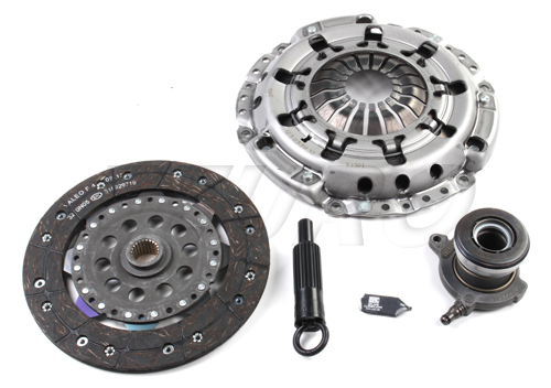 Clutch Kit (4 Piece) 22039 Main Image