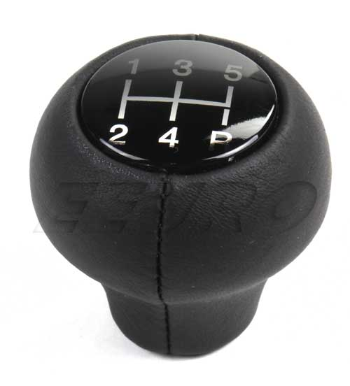 Manual Trans Shift Knob (5-Speed) (Leather) 0243139 Main Image