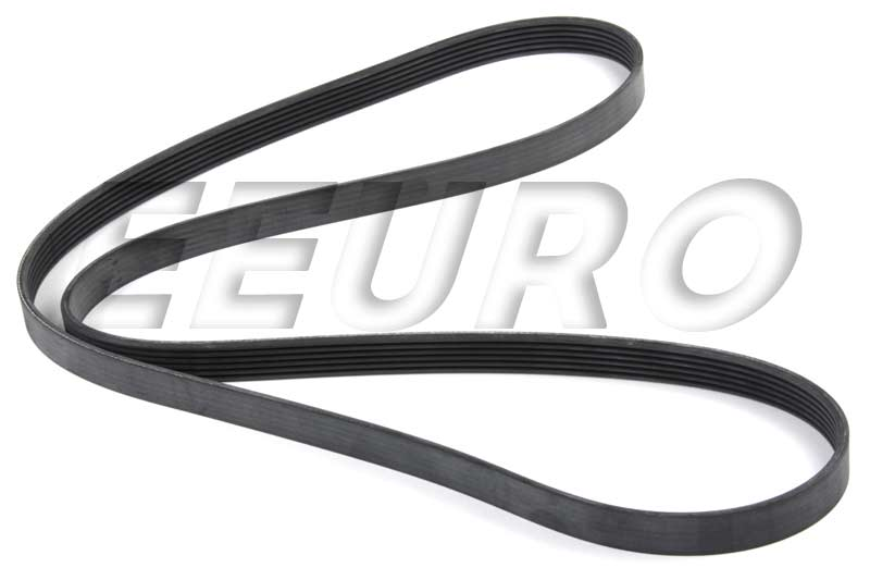 Accessory Drive Belt (6K 1693) (Alternator) 6K1693 Main Image