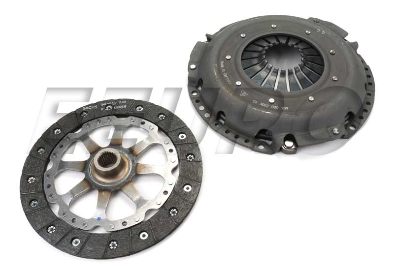 Clutch Kit 98711691323 Main Image