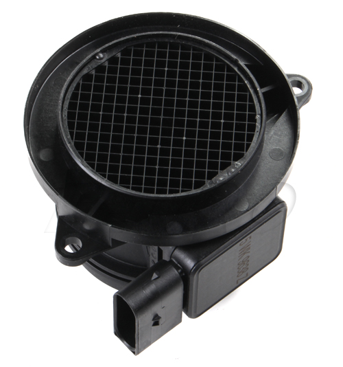 Click here for Mass Air Flow Sensor - VDO 5WK9638Z Mercedes 27109... prices