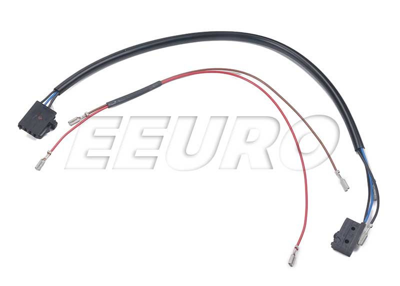 12788425 - genuine saab - tailgate wiring harness
