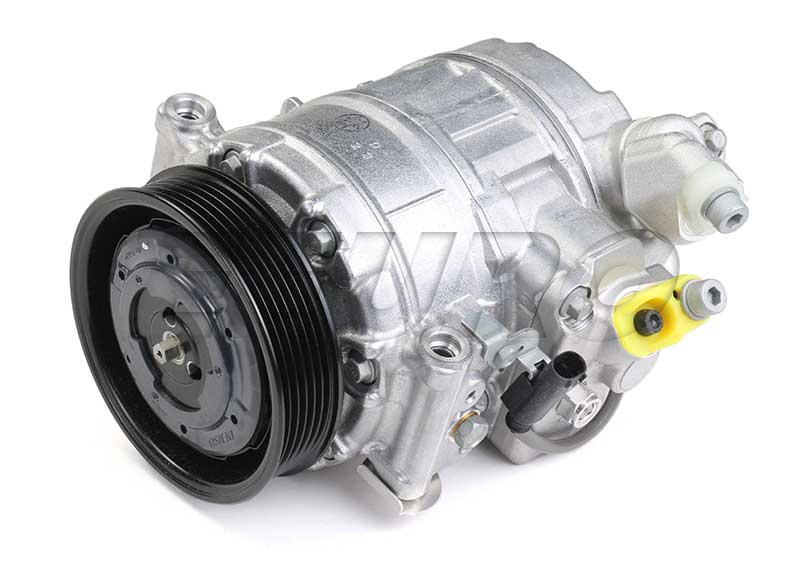 BMW A/C Compressor (New) 64509174803 - Denso 4711542