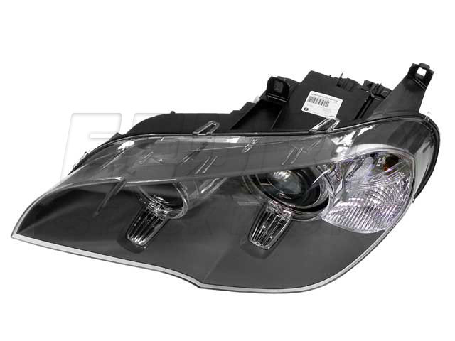 BMW Vin Lookup >> 63127298451 - Genuine BMW - Headlight Assembly - Fast ...