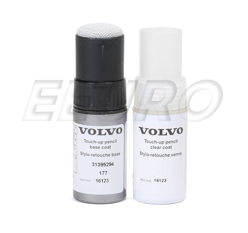 Touch-up Paint (Code 177) - Genuine Volvo 31395294 31395294