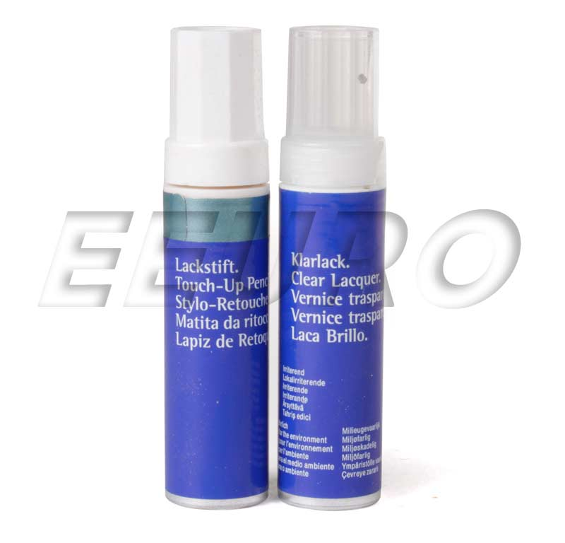 Touch Up Paint Code 291 Glacier Blue 12802217 Main Image