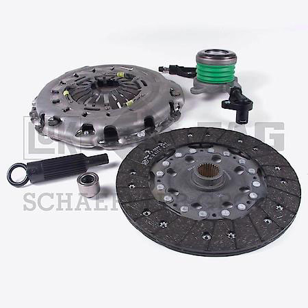 Clutch Kit 11040 Main Image