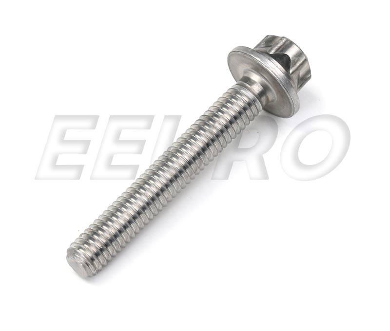 mercedes benz auto trans oil pan torx bolt m6x40 rein hwb0027 free shipping available. Black Bedroom Furniture Sets. Home Design Ideas